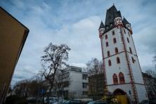 Holzturm, Mainz