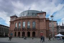 Staatstheater, Mainz