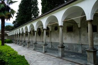 Collegiata di San Lorenzo, Chiavenna