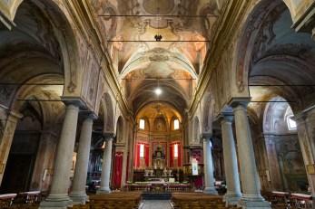 Stiftskirche San Lorenzo, Chiavenna