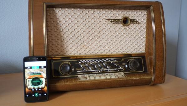 Bastelprojekt Loewe-Opta 2.1 Volumio Spotify Streamer