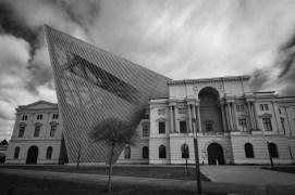 Militärhistorisches Museum - Dresden