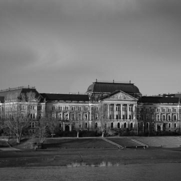 Elbufer - Dresden
