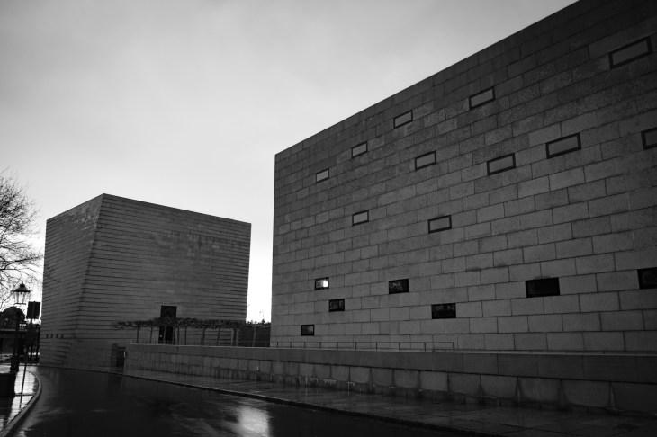Synagoge - Dresden