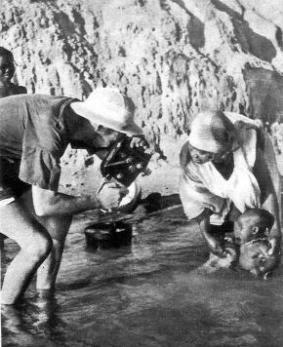 'Afrique 50' de René Vautier