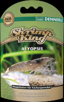 Shrimpking atyopsis