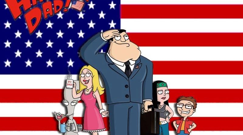 Dad american The 15