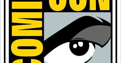 San Diego Comic-Con 2019 Will Do For Adult Animation What San Diego Comic-Con 2010 Did For Comic Book Movies