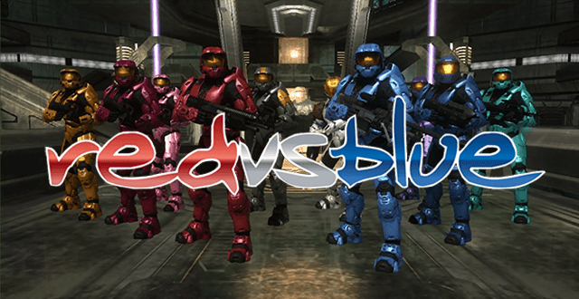 Red vs Blue: Season 12 Review