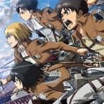 """English Dub Review: Attack on Titan """"Attack Titan"""""""
