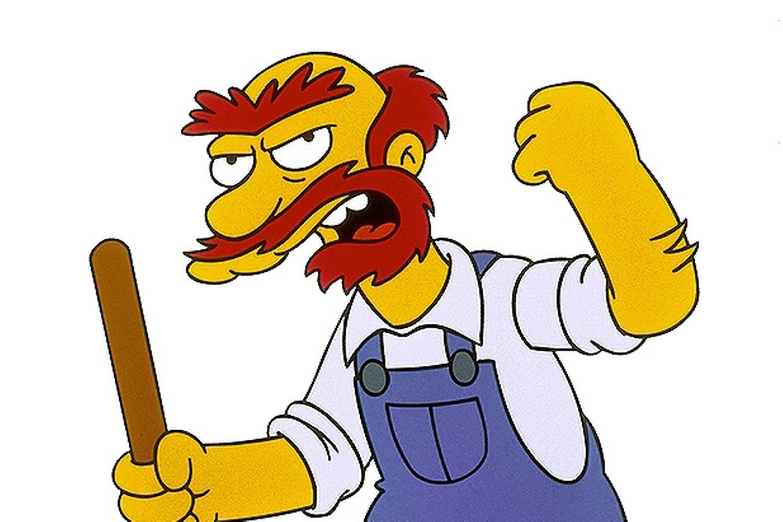 Willie Simpsons