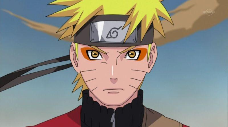 English Dub Review: Naruto Shippuden