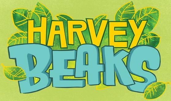 harveybeaks