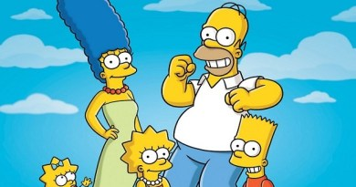 "D23: ""The Simpsons"" To Spread Horror-Themed Episodes To Thanksgiving Just In Time For Disney+"