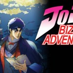 "English Dub Review: Jojo's Bizarre Adventure: Diamond is Unbreakable ""Jotaro Kujo! Meets Josuke Higashikata"""
