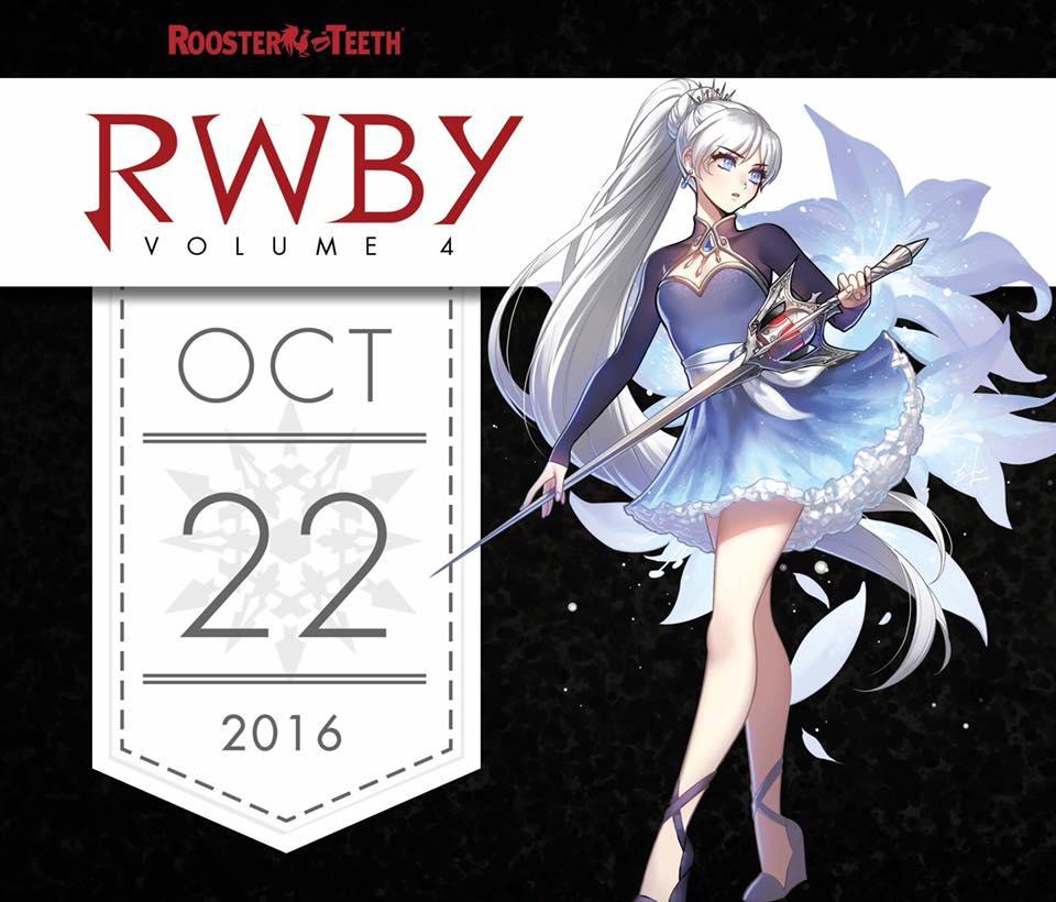 Rwby season 3 episode 9 release - Release checklist software