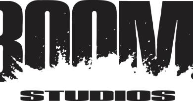 Pull List Preview 10/17/18: Boom Studios ; Bongo Comics