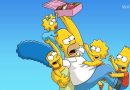 "FOX Sunday: New Clips For Return Episodes of ""Family Guy"" ;""The Simpsons"""