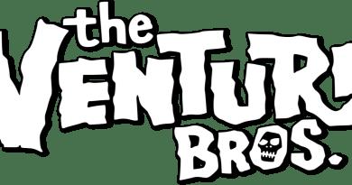 Adult Swim Teasing 2018 Premiere For Venture Bros. Season Seven