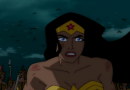 "DC Animated Universe Announces ""Wonder Woman Commemorative Edition"""