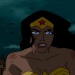 """DC Animated Universe Announces """"Wonder Woman Commemorative Edition"""""""