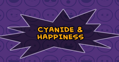 "Trailer: Explosm Announces ""Cyanide & Happiness"" Game Entitled ""Rapture Rejects"""