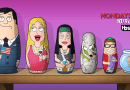 "Review: American Dad ""The Life and Times of Stan Smith"""