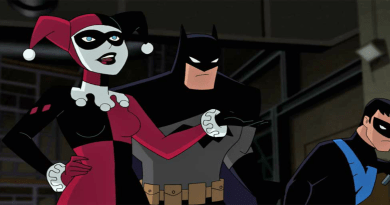 """""""Batman and Harley Quinn"""" Gets One-Night Only Theatrical Release Date"""