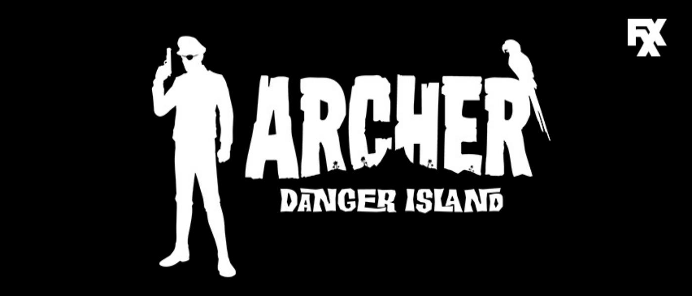 Season Review: Archer: Danger Island