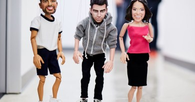 """Review: Hollywood Puppet Show """"Nick Cannon and Lilly Singh"""""""