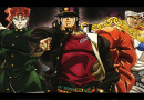 "English Dub Review: JoJo's Bizarre Adventures Stardust Crusaders ""Anubis Pt. 2"""
