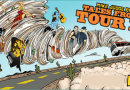 Season Review: Mike Judge Presents Tales from the Tour Bus Season One