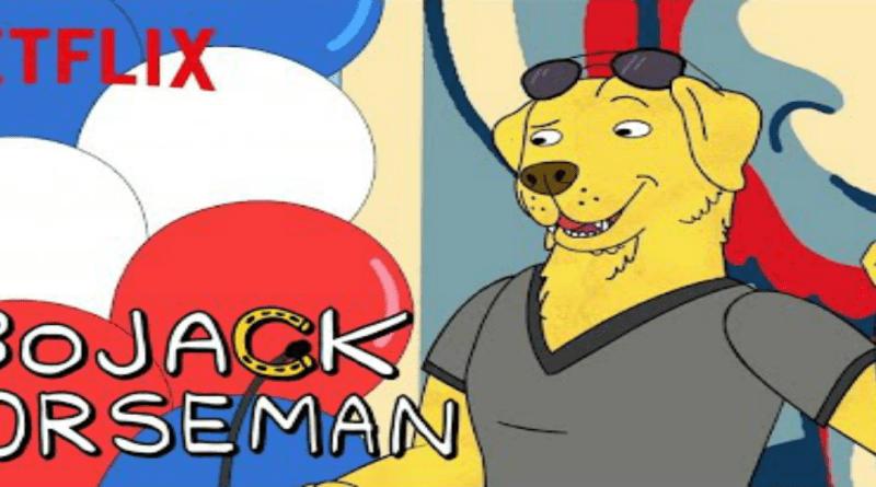 Trailer Breakdown: BoJack Horseman Season Four