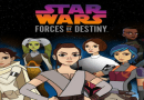 "Review: Star Wars Forces of Destiny ""Volume 4"""