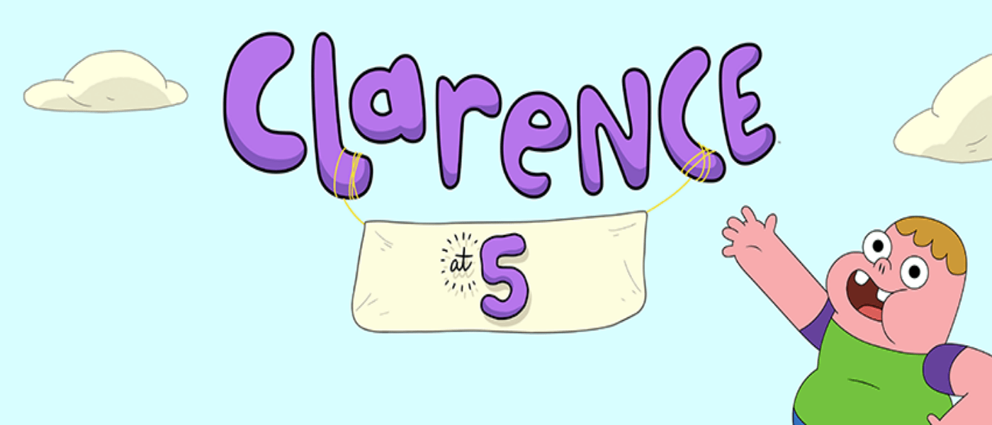 "Review: Clarence ""Chadsgiving"""