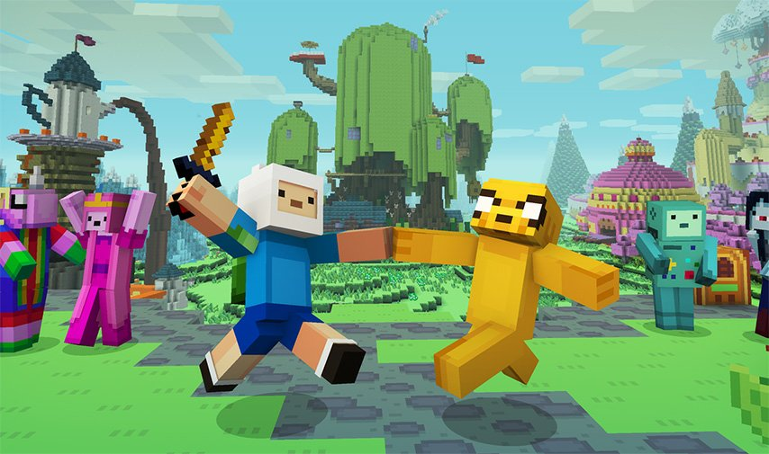 new adventure time episodes on the way including crossover with