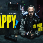 """Review: Happy! """"Five Chicken Fingers and a Gun"""""""