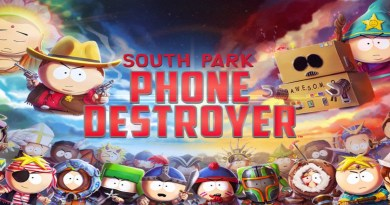Game Review: South Park: Phone Destroyer