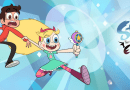 "Review: Star vs. the Forces of Evil ""Night Life; Deep Dive"""