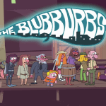 """""""The Blubburbs"""" Exclusive: We Talk To The Producers Of The New go90 Series"""