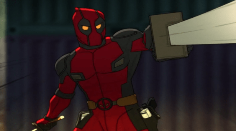 "How The Death Of ""Deadpool"" Could Be A Terrifying Precursor To Fallout Of Disney-FOX Post Merger"