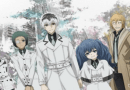 "English Dub Review: Tokyo Ghoul: Re ""Fresh: Eve"""
