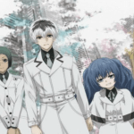 English Dub Review: Tokyo Ghoul Re Episode 24
