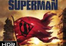 "Home Release Info Revealed For ""Death of Superman"""
