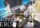 Home Release Preview: Grimoire of Zero