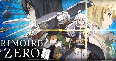 Home Release Preview: Grimoire of Zero