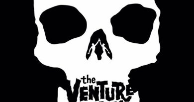 Review: Go Team Venture! The Art and Making of the Venture Bros.