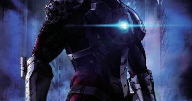 "Netflix Announces ""Ultraman"" Season Two & Sneaks ""Ghost in the Shell: SAC_2045"""