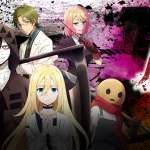 """English Dub Review: Angels of Death """"There is no God in this world."""""""