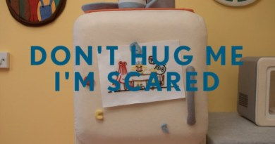 """Don't Hug Me I'm Scared"" Being Adapted For Television"